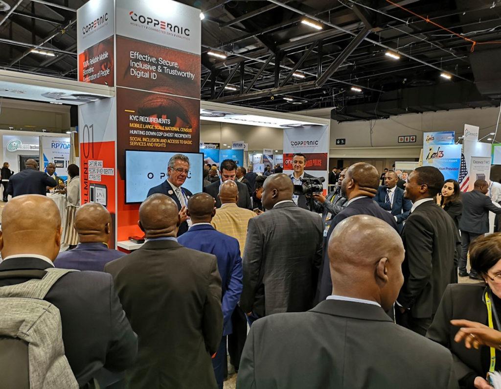 Bilan du meeting ID4Africa à Johannesburg – Coppernic